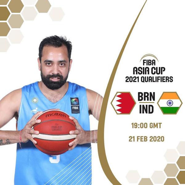 Bahrain Vs. India