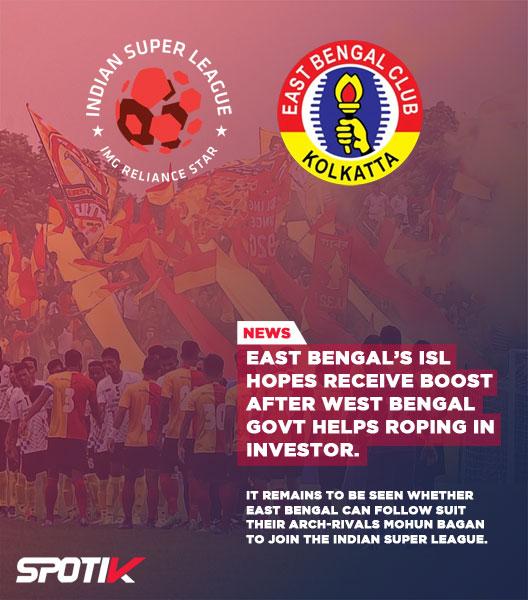 East Bengal's ISL hopes