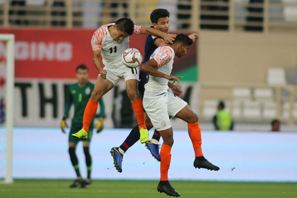 AFC postpones 2022 World Cup qualifiers scheduled for October and November to 2021.