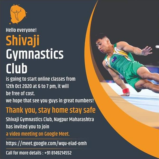 Shivaji gymnastics Club