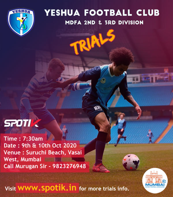 Mumbai Trials