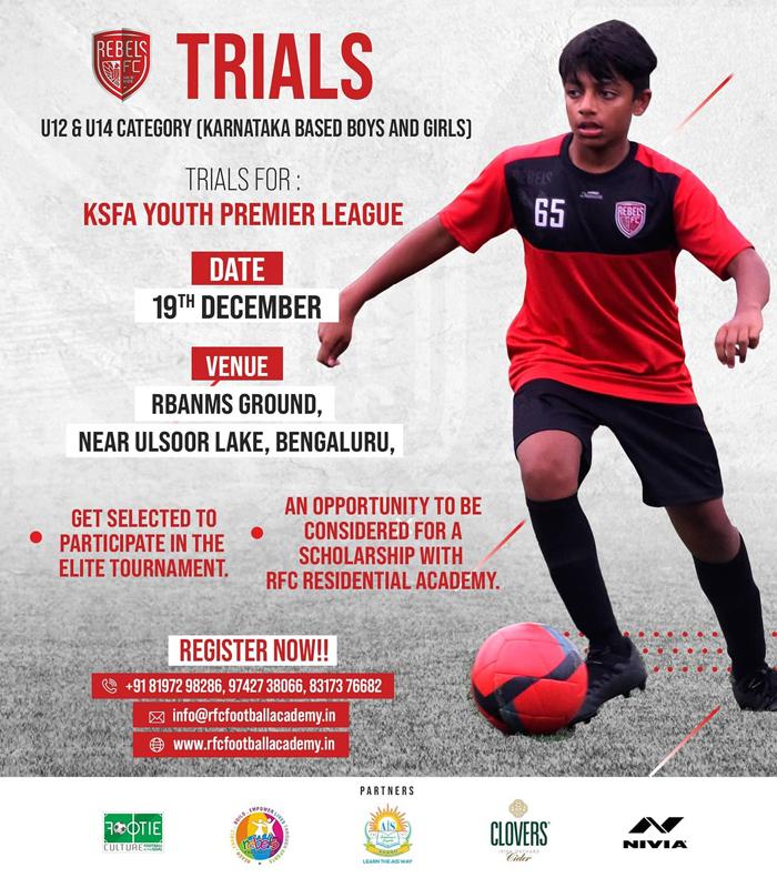 RFC football academy