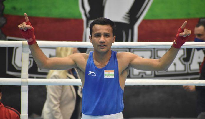 Deepak Bhoria