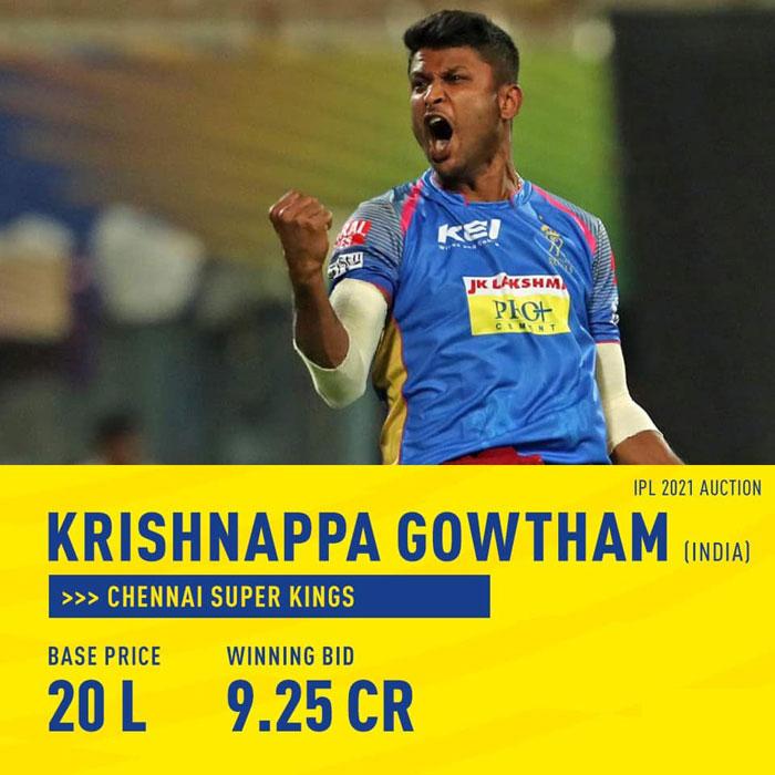 Krishnappa Gowtham