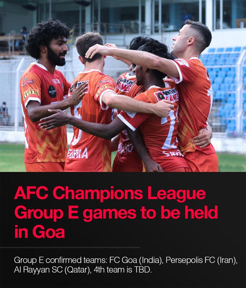 Asian Champions League 2021