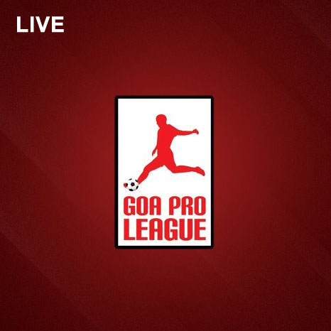 Goa-Pro-League-live