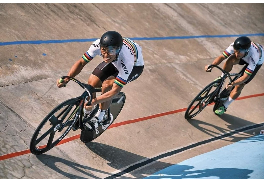 72nd National Track Cycling Championships