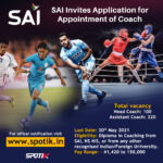 Sports Authority of India