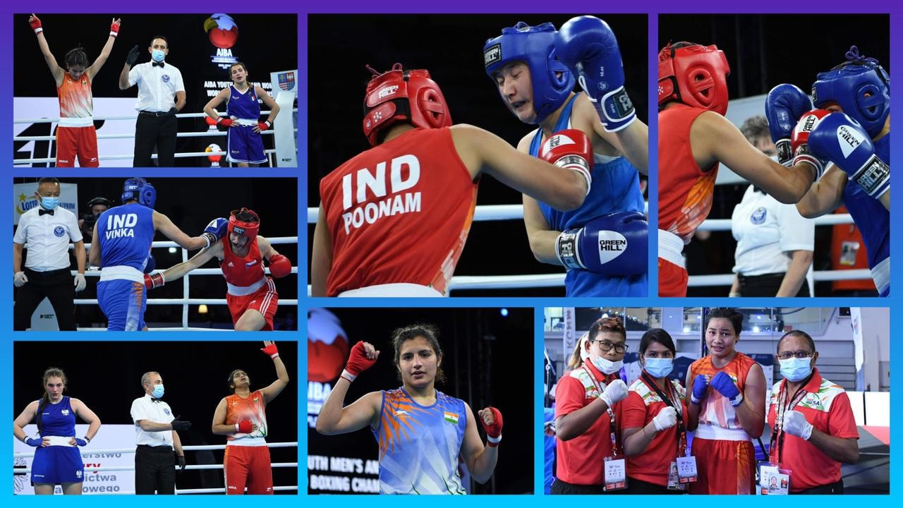 Youth Boxing World Championships