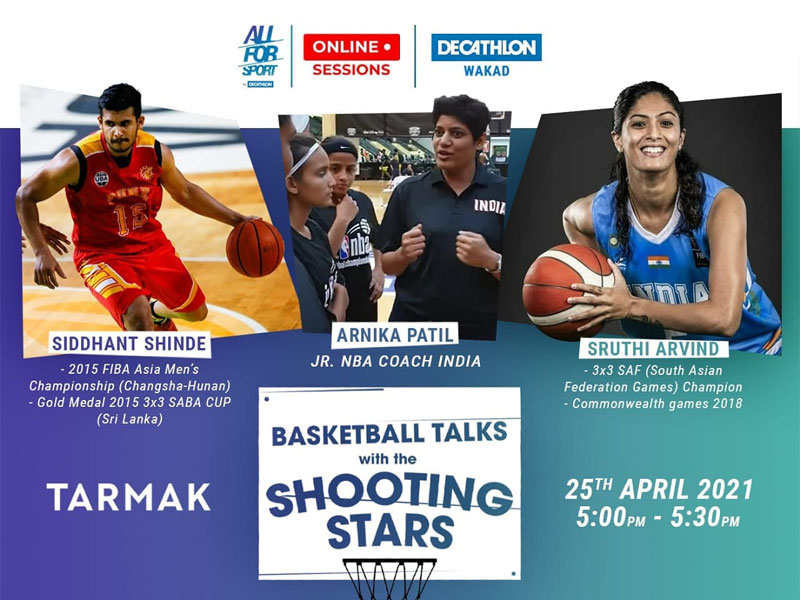 A FREE education and interactive Basketball workshop