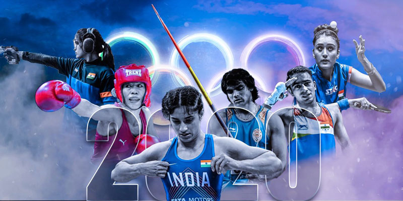 Tokyo Olympics: A list of Indian athletes who have qualified for the Games