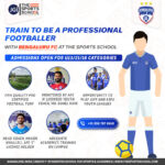 The Sports School Bengaluru FC