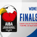 AIBA Youth World Championships