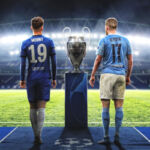 Champions League final between Chelsea and Manchester City moved from Istanbul to Porto: Uefa