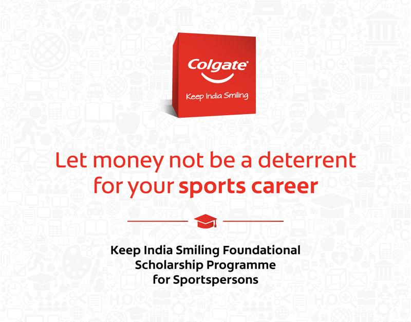 Keep India Smiling Foundational Scholarship Programme.