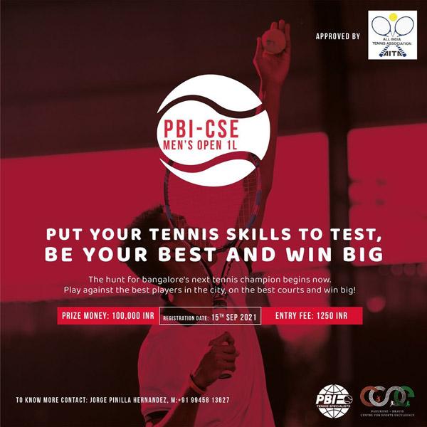 PBI Tennis Academy