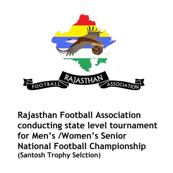 Rajasthan Football Tournament