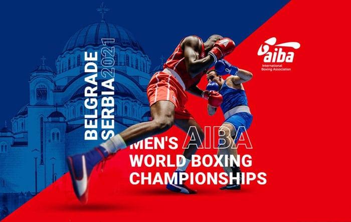 AIBA Men's World Boxing Championships 2021